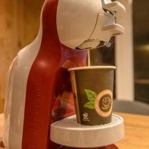 Kávé, kakaó, tea a kicsiknek és nagyoknak