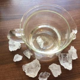 Hogyan készítsd el a sóoldatokat?